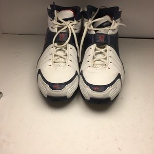 Nike Shox VC V ZOOM